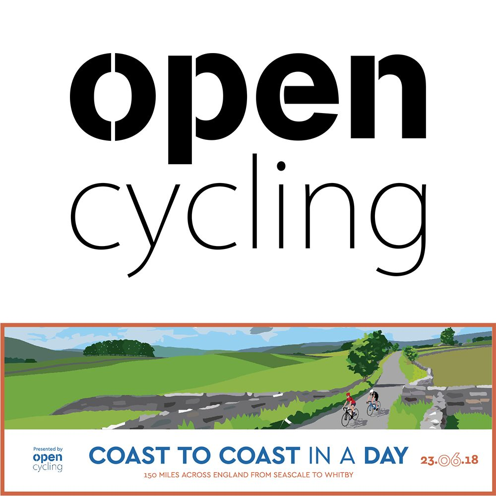 Open Cycling
